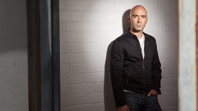 Ed Kowalczyk on Revisiting Live's Mega-Smash 'Throwing Copper'