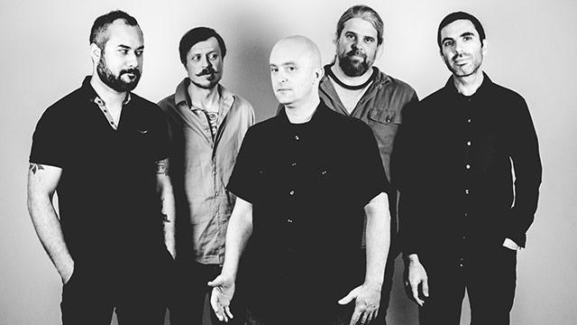 Album Premiere: Motel Beds, 'Mind Glitter'
