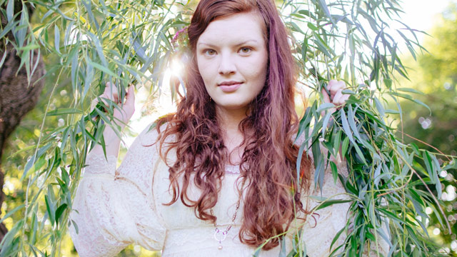 Album Premiere: Merry Ellen Kirk, 'We Are the Dreamers'