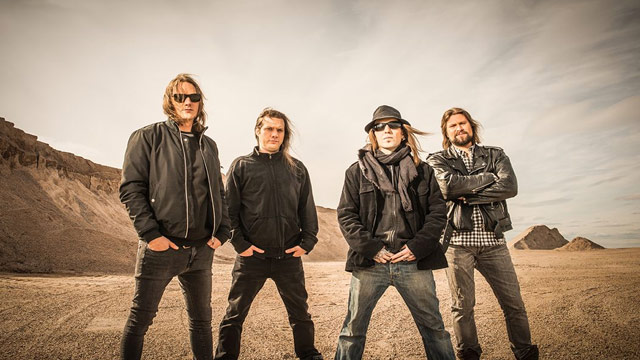 Children of Bodom Frontman Alexi Laiho on His New Album, Writing Slow Songs and His Love of Swearing