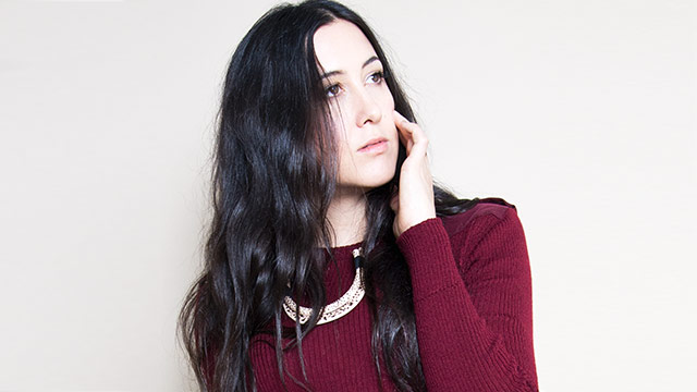 Vanessa Carlton on Growing Up and Letting Go of