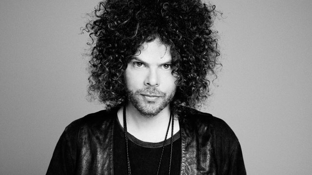 Wolfmother's Andrew Stockdale Unveils New Album 'Victorious'