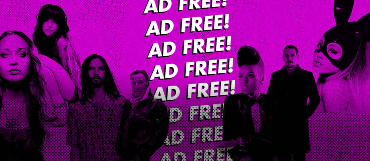 Support AllMusic and Go Ad-Free  --  Now Accepting PayPal!