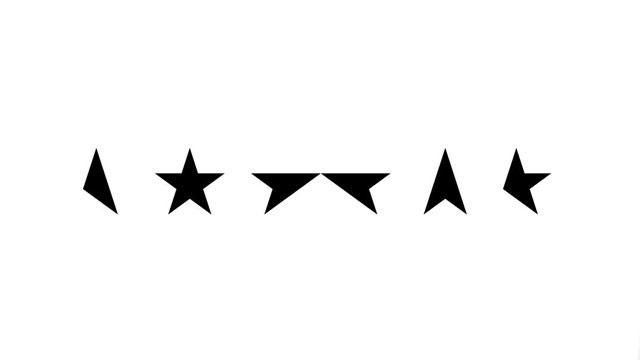 Album Review David Bowie Blackstar