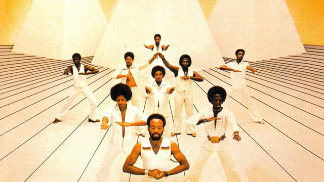 R&B 40: 1976