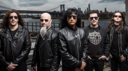 Anthrax Guitarist Scott Ian Hates Talking About Music, But Does it Anyway, Just For Us