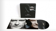 Giveaway: Phil Collins 'Face Value' and 'Both Sides' Vinyl Reissues