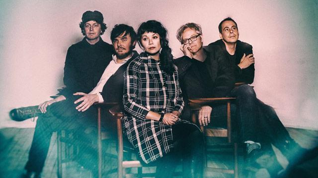 Album Premiere: Winterpills, 'Love Songs'