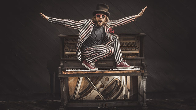Song Premiere: Marco Benevento,