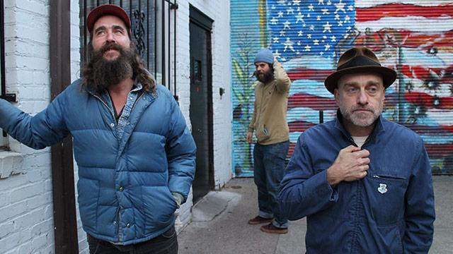 Album Premiere: Hackensaw Boys, 'Charismo'