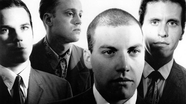 Album Premiere: Miracle Legion, 'Portrait of a Damaged Family'