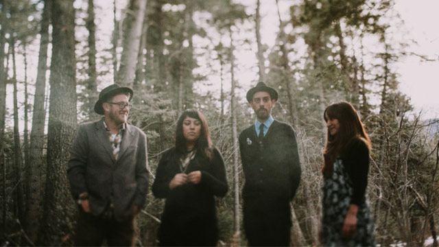 Song Premiere: The Haunted Windchimes,