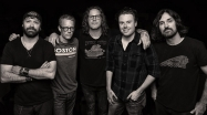 Candlebox Frontman Kevin Martin on Keeping the Band Afloat in 2016