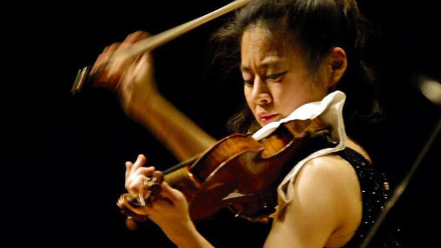 New Classical Reviews, May 2016