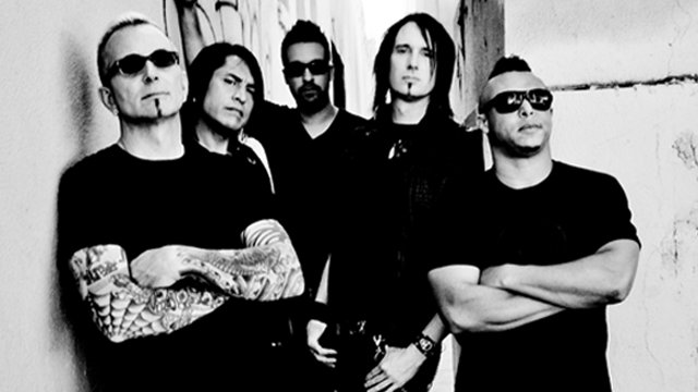 Song Premiere: Everclear,