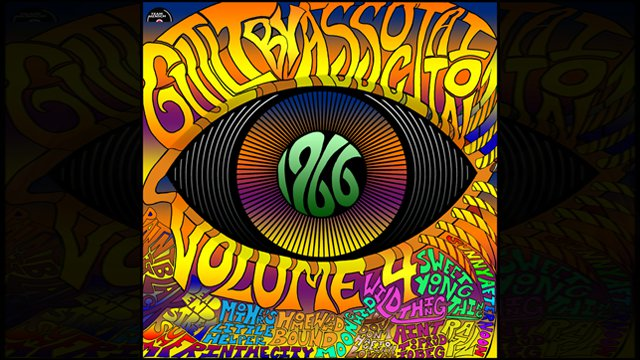 Album Premiere: 'Guilt By Association Vol. 4' Takes on the Songs of 1966