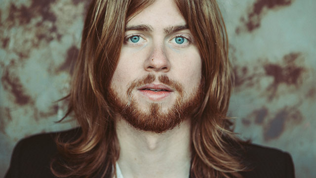 Song Premiere: Andrew Leahey & the Homestead,