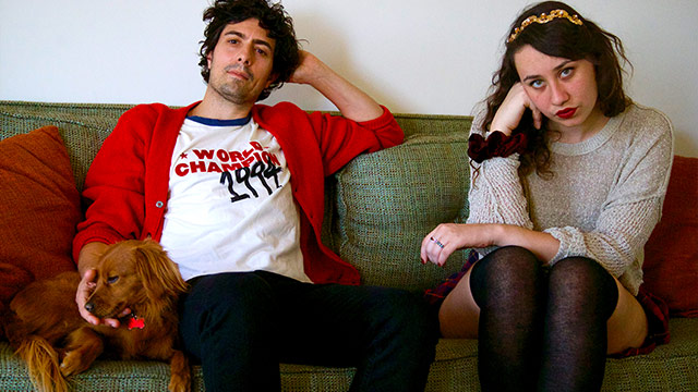 """Song Premiere: Ray & Remora, """"Soft Brown Heart"""""""