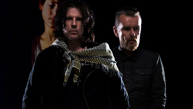 Billy Duffy of the Cult on His 40 Years in Music
