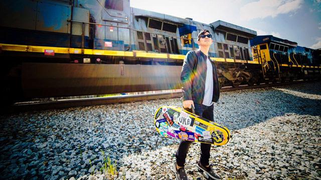 Jake Shimabukuro Embraces the Unknown on 'Nashville Sessions'