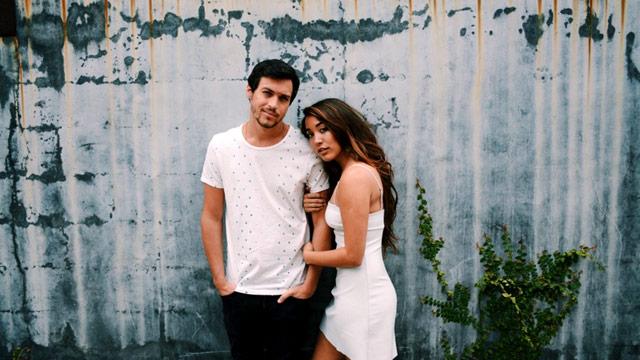 Album Premiere: Alex & Sierra, 'As Seen on TV'