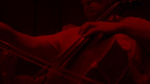 A Tale of Three Symphonies