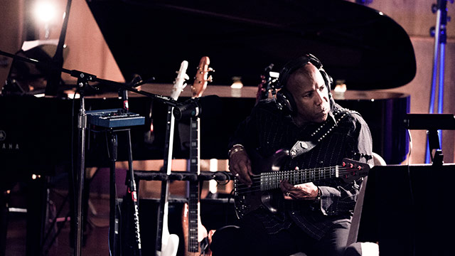 Album Premiere: Nathan East, 'Reverence,' Plus a Q&A
