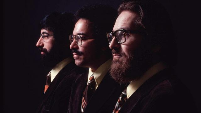 Song Premiere: Bill Evans Trio,