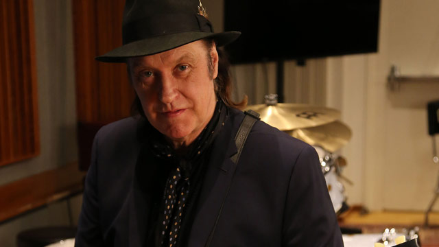 Dave Davies Keeps Searching With 'Open Road'