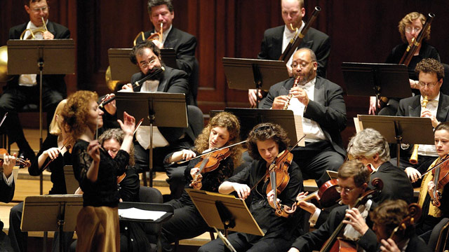 New Classical Reviews, March 2017