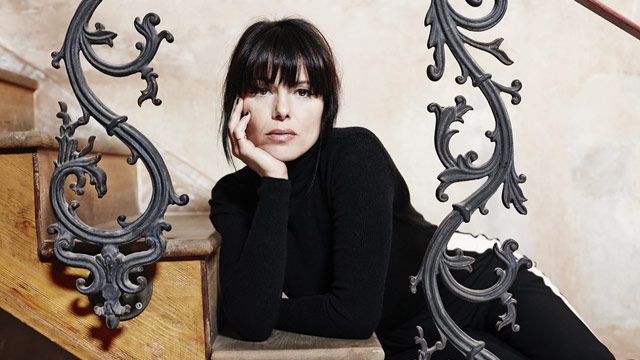Imelda May Takes a New Path on 'Life. Love. Flesh. Blood'