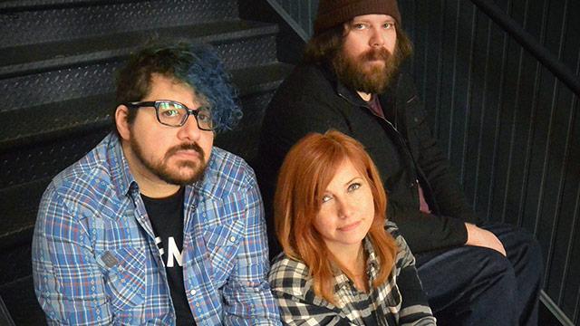 Album Premiere: Overlake, 'Fall'