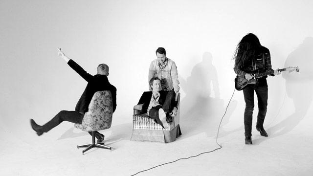 Album Premiere: Sleepy Sun, 'Private Tales'