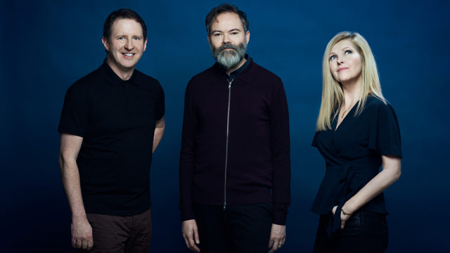 Saint Etienne's Sarah Cracknell Describes Her Band's Return to the 'Home Counties'