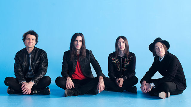 Brian Bell Strikes Power Pop Gold with the Relationship