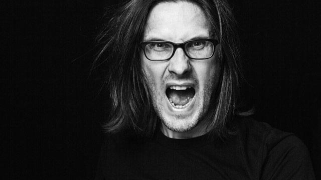 Song Premiere: Steven Wilson,