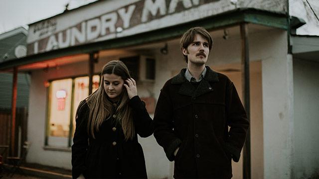 Album Premiere: Kacy & Clayton, 'The Siren's Song'