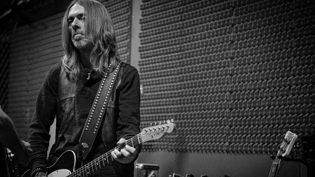 Rex Brown Simultaneously Casts Off and Celebrates the Past With 'Smoke on This…'