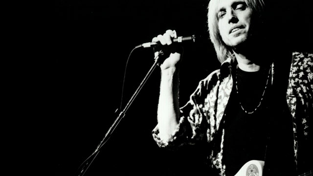 Celebrating Tom Petty's Catalog, Untarnished Even In Its Ubiquity