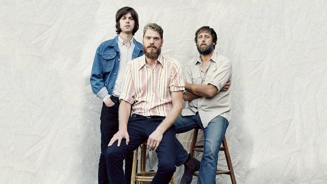 Album Premiere: The Deep Dark Woods, 'Yarrow'