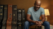 Darius Rucker On Dark Songs, Adele, and Playing These Songs For the Rest of His Life