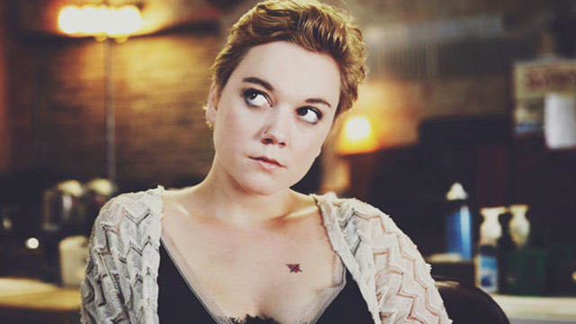 Lydia Loveless Is Ready To Get Reckless