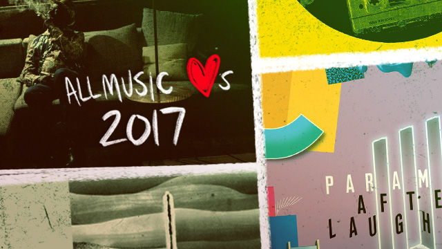 AllMusic Loves 2017