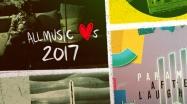 AllMusic Loves 2017