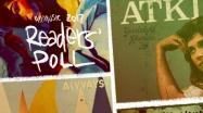 Best of 2017 Readers' Poll