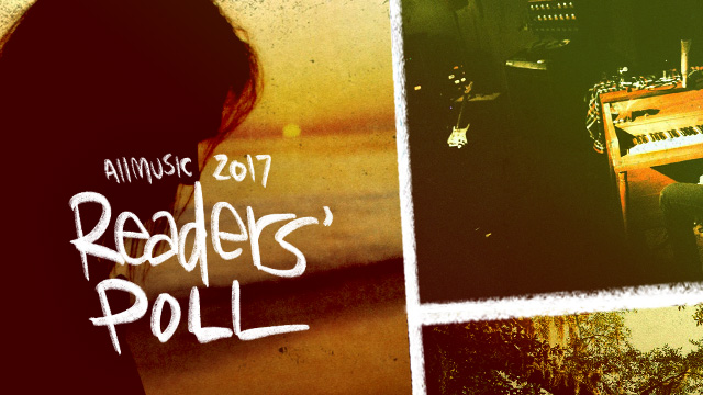 The 2017 AllMusic Readers' Poll