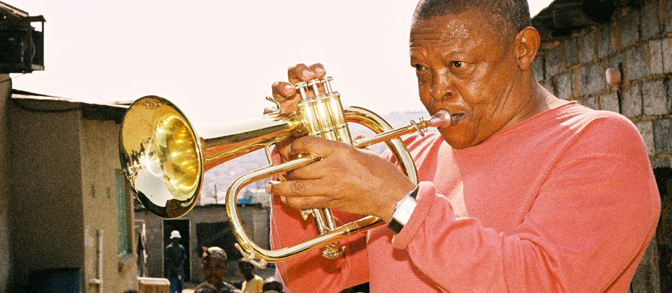 Hugh Masekela, 1939-2018