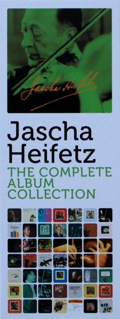 Complete Original Jacket Collection [with Bonus DVD]