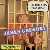It Could Be a Law, I Don't Know!: The Funniest Man in America