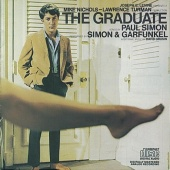 The Graduate [Original Soundtrack]
